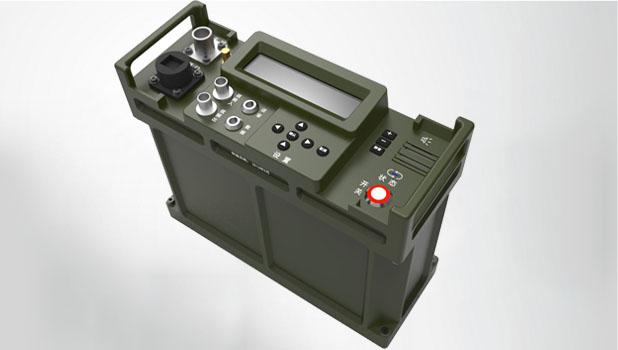 无线通信组网系统