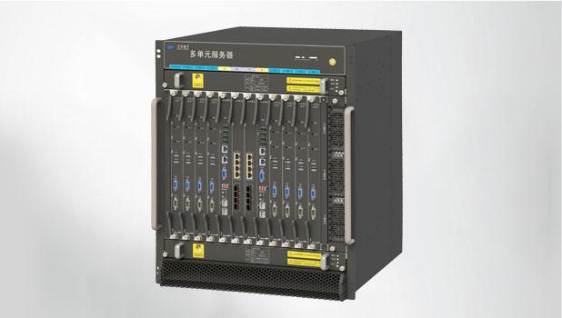 国产多单元服务器(龙芯、飞腾、申威)
