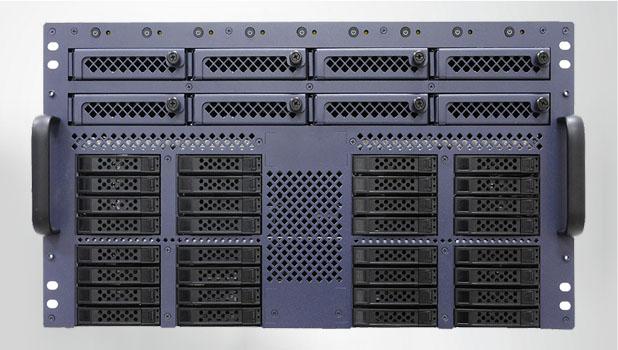 WF5601-FT 国产自主可控超融合计算平台
